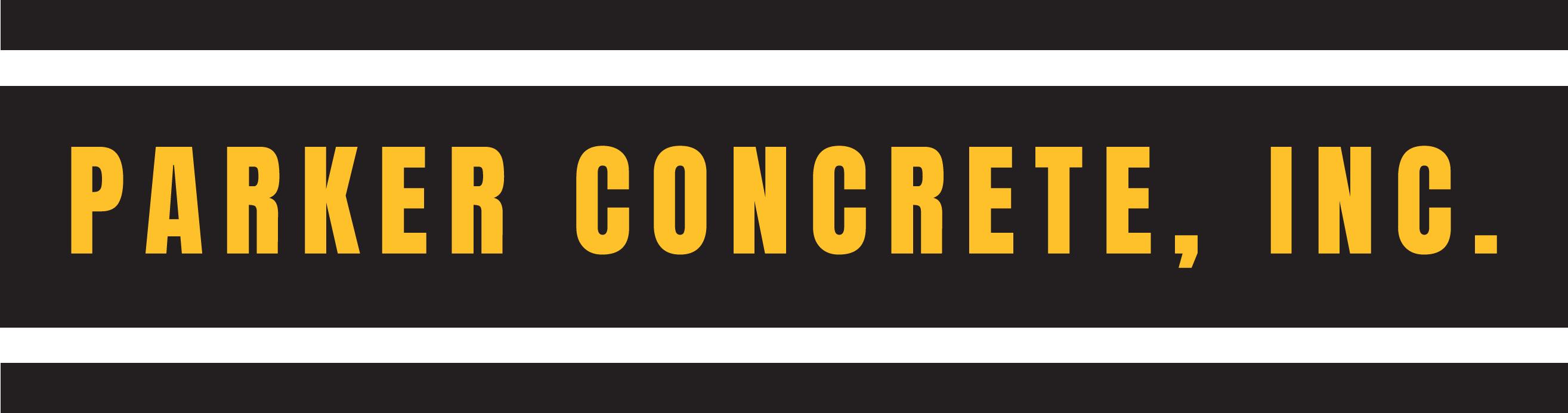 Parker Concrete